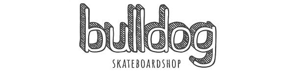 bulldog SKATEBOARD SHOP