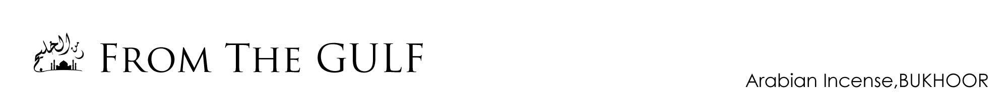 アラブのお香専門店 From The GULF オンラインショップ